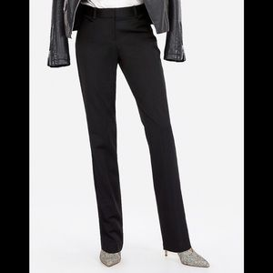 NWT Express Columnist Slim Pant in Size 10